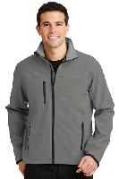 Port Authority ®  Glacier® Soft Shell Jacket.  J790