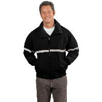 Port Authority ®  Challenger™ Jacket with Reflective Taping.  J754R